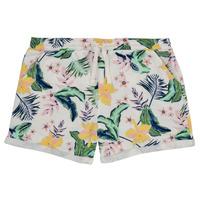 Clothing Girl Shorts / Bermudas Roxy WE CHOOSE Multicolour
