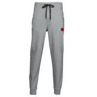 Clothing Men Tracksuit bottoms HUGO DOAK Grey