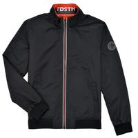 Clothing Boy Jackets Teddy Smith B-JULIAN Black