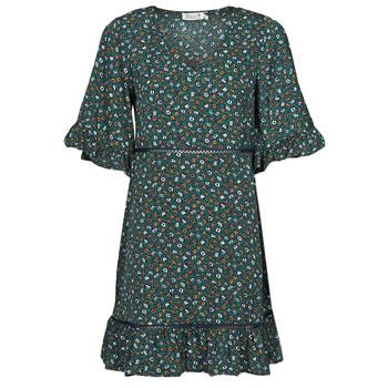Clothing Women Short Dresses Molly Bracken N90P21 Multicolour