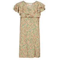 Clothing Women Short Dresses Molly Bracken LA171BP21 Multicolour