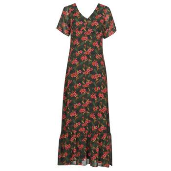 Clothing Women Long Dresses Molly Bracken PL192P21 Multicolour