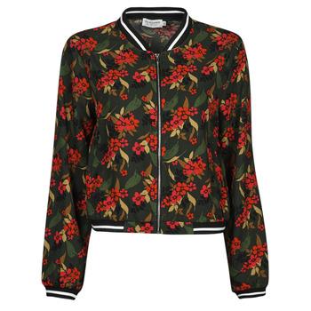 Clothing Women Jackets / Blazers Molly Bracken PL195P21 Multicolour