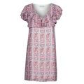 Molly Bracken  LA171AE21  womens Dress in Pink