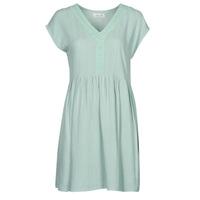 Clothing Women Short Dresses Molly Bracken G801E21 Green / Clear