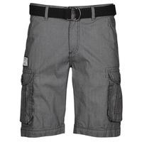 Clothing Men Shorts / Bermudas Oxbow N1ORPEK Black