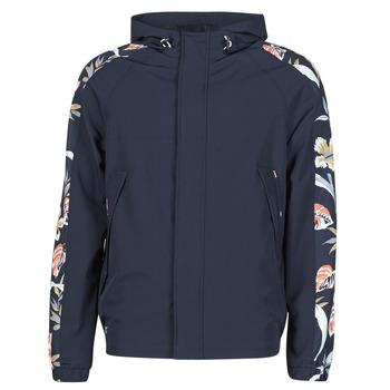 Clothing Men Jackets / Blazers Oxbow N1JIMM Marine / Multicolour