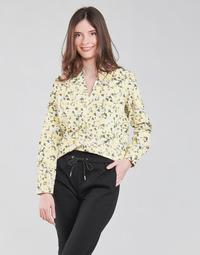 Clothing Women Tops / Blouses S.Oliver 14-1Q1-11-4080-02A0 Multicolour