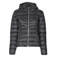 Clothing Women Duffel coats Only ONLTAHINI Black