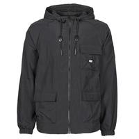 Clothing Men Macs Urban Classics TB4125 Black