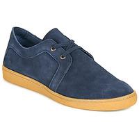 Shoes Men Derby Shoes Kickers SALHIN Marine