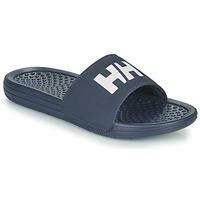 Shoes Men Sliders Helly Hansen H/H SLIDE Blue