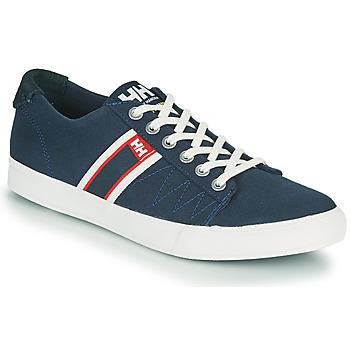Shoes Women Low top trainers Helly Hansen SALT FLAG F-1 Marine