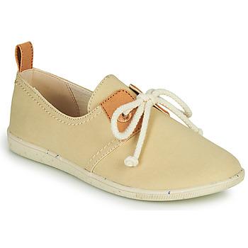 Shoes Women Low top trainers Armistice STONE ONE W Beige