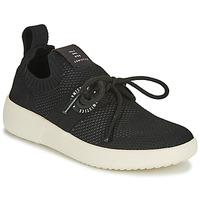 Shoes Men Low top trainers Armistice VOLT ONE M Black