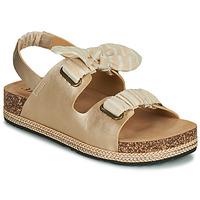 Shoes Women Sandals Armistice COLINE KNOT W Gold