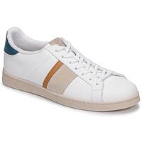 Shoes Men Low top trainers Victoria TENIS VEGANA DETALLE White