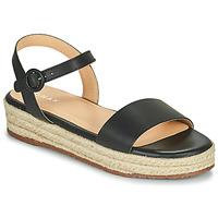 Shoes Women Sandals Jonak BALI Black