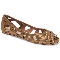 Shoes Women Sandals Jonak DERAY Gold
