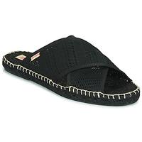 Shoes Women Mules Pare Gabia VP BANDEAU Black
