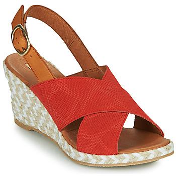 Shoes Women Sandals Pare Gabia NAMEE Orange