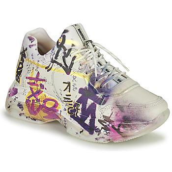 Shoes Women Low top trainers Bronx BAISLEY Multicolour