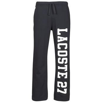 Clothing Men Tracksuit bottoms Lacoste XOUDO Marine