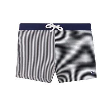 Clothing Boy Trunks / Swim shorts Petit Bateau LOCEAN Multicolour