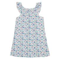 Clothing Girl Sleepsuits Petit Bateau MATHENA Multicolour