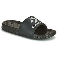 Shoes Sliders Converse Converse Slide Foundation Slip Black
