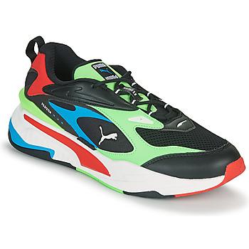 Shoes Men Low top trainers Puma RS FAST Multicolour