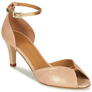 Shoes Women Sandals Emma Go JOLENE Beige