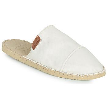 Shoes Mules Havaianas ESPADRILLE MULE ECO Beige