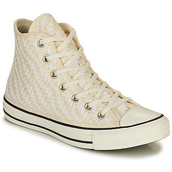 Shoes Women Hi top trainers Converse CHUCK TAYLOR HI White