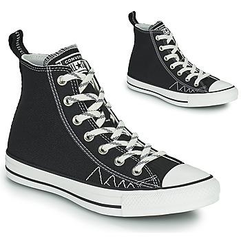 Shoes Hi top trainers Converse CHUCK TAYLOR HI  black