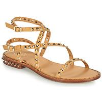 Shoes Women Sandals Ash PETRA Brown