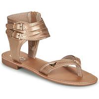 Shoes Women Sandals Les Petites Bombes VALENTINE Pink