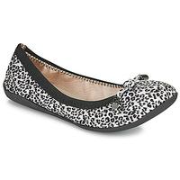 Shoes Women Flat shoes Les Petites Bombes AVA Multicolour