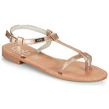 Shoes Women Sandals Les Petites Bombes BULLE Pink