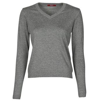 Clothing Women Jumpers BOTD OWOXOL Grey