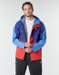 Clothing Men Jackets Puma BMW MMS Blue / Red