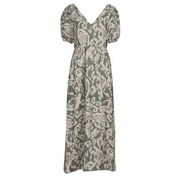 Clothing Women Long Dresses See U Soon 21122125 Multicolour