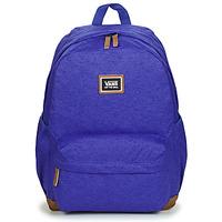 Bags Rucksacks Vans WM REALM PLUS BACKPA Royal / Blue