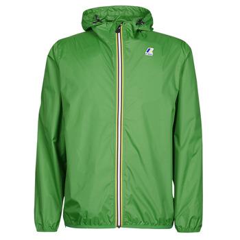 Clothing Macs K-Way LE VRAI CLAUDE 3.0 Green