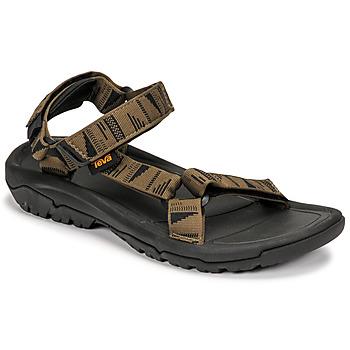Shoes Men Sandals Teva HURRICANE XLT2 Brown