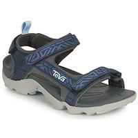 Shoes Boy Sandals Teva TANZA Blue