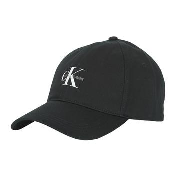 Clothes accessories Caps Calvin Klein Jeans CAP 2990 Black