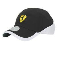 Clothes accessories Caps Puma FERRARI SPTWR BB CAP Black