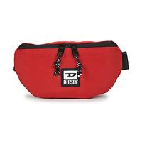 Bags Men Bumbags Diesel BYGA Red