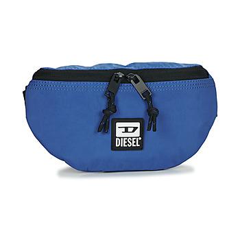 Bags Men Bumbags Diesel BYGA Blue